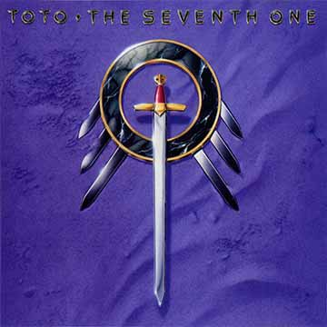 Toto, Seventh, One, Lp