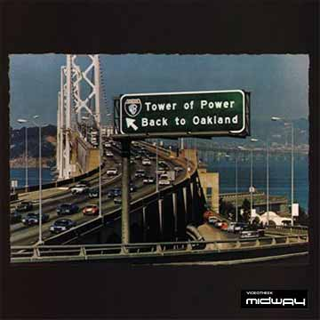 Tower, Of, Power, Back, To, Oakland, Lp