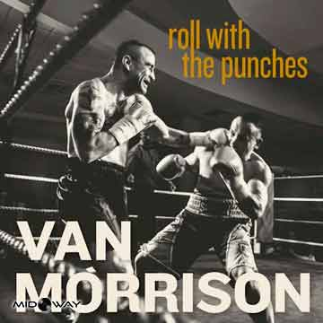 Van Morrison | Roll With The Punches