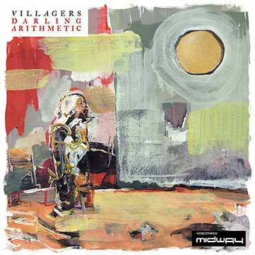 Villagers, Darling, Arithmetic, Ltd,  Lp