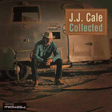 vinyl, album, J.J, Cale, Collected, Lp