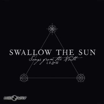 Swallow, The, Sun, Songs, From, The, North, I, II and, III, Lp