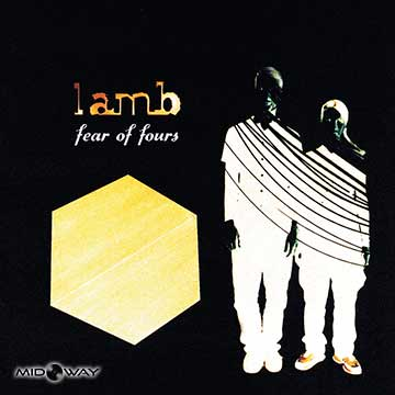 Lamb | Fear Of Fours (Lp)