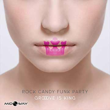 Rock, Candy, Funk, Party, Groove, Is, King, Ltd