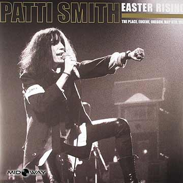 Patti Smith | Easter Rising -Ltd- (Lp)