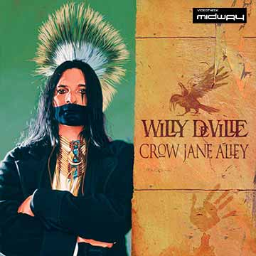 Willy, Deville, Crow, Jane, Alley