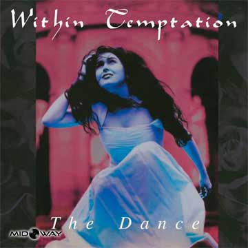 Within Temptation - Dance (Coloured - Numbered)