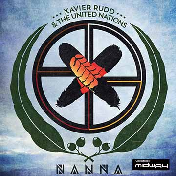 Xavier, Rudd, The, United, Nanna, Lp, and